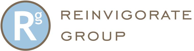 Reinvigorate Group logo