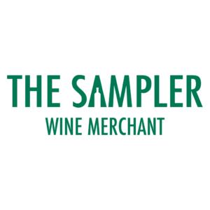 The Sampler logo