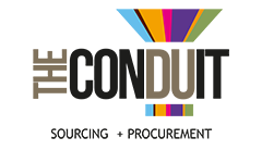 The Conduit - Sourcing and Procurement